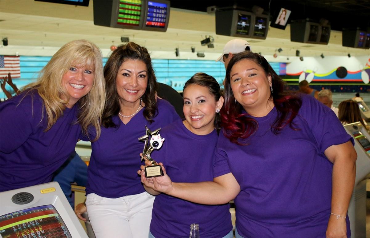 4th Annual Charity Bowl-a-Thon Recap