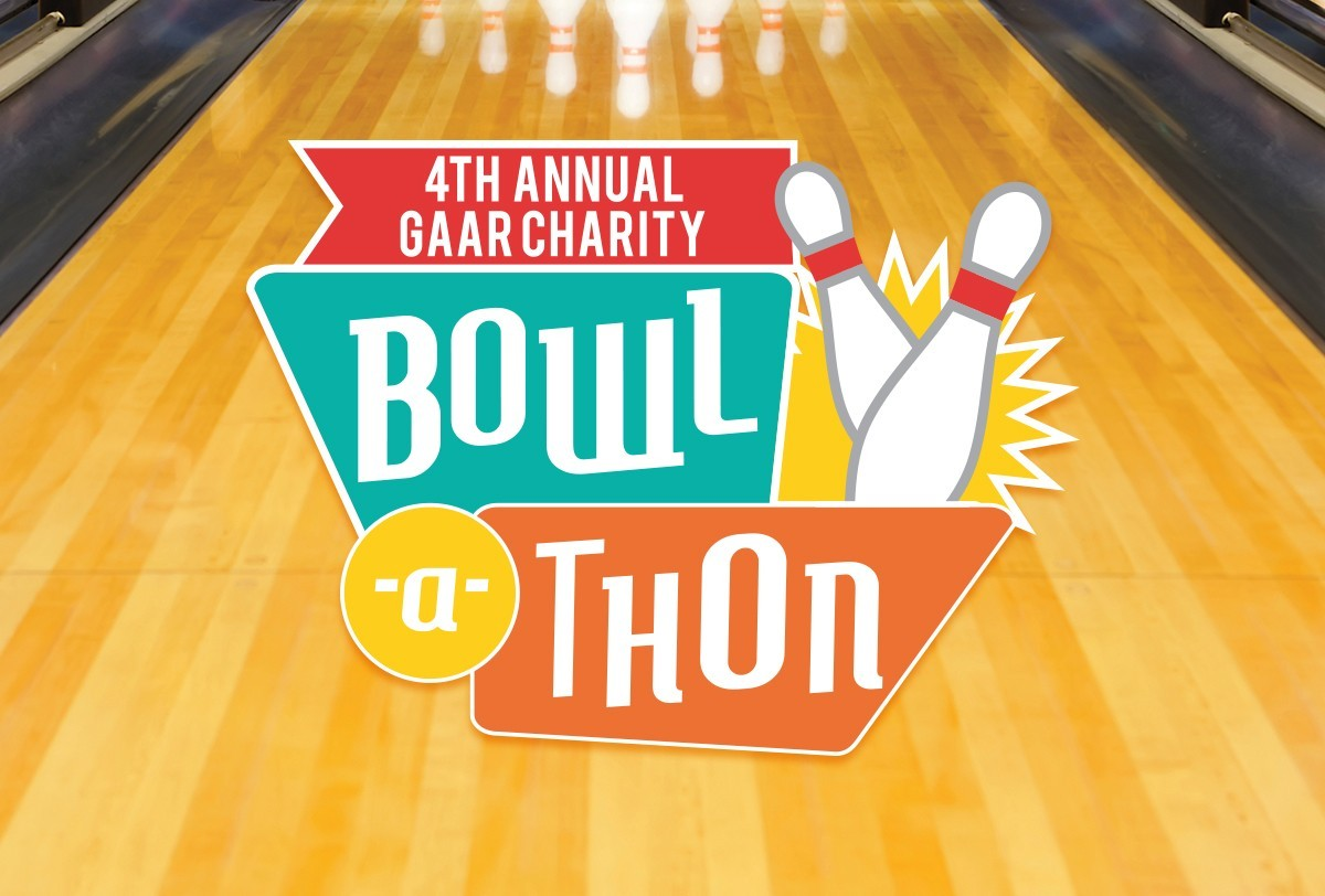 Last chance to bowl for charity!