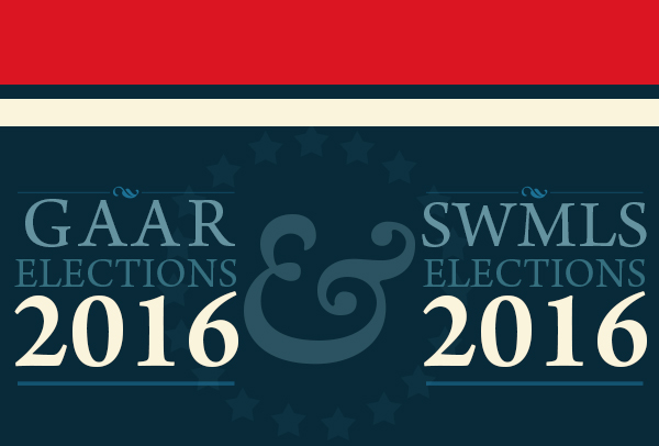 Get to know the 2016 GAAR/SWMLS Board of Directors Candidates
