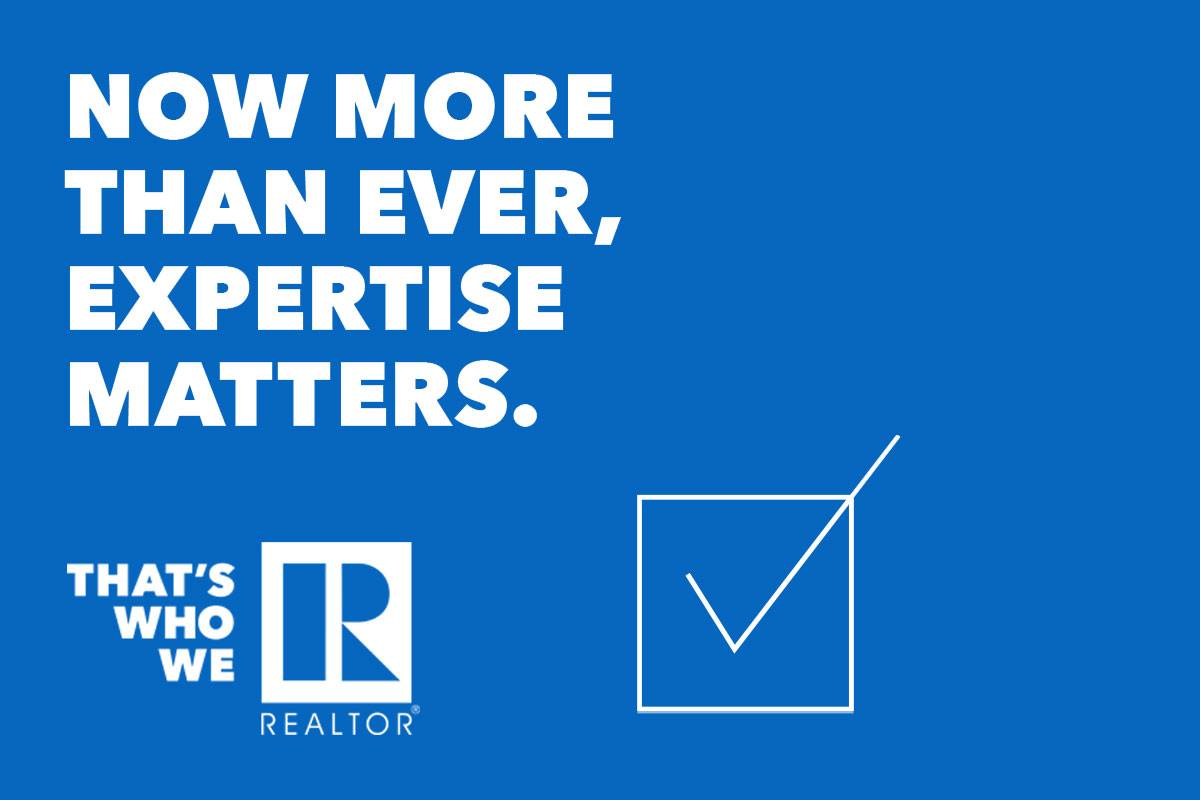 Is Your Agent a REALTOR®?