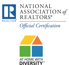 At Home With Diversity® Certification on Tuesday, October 20th