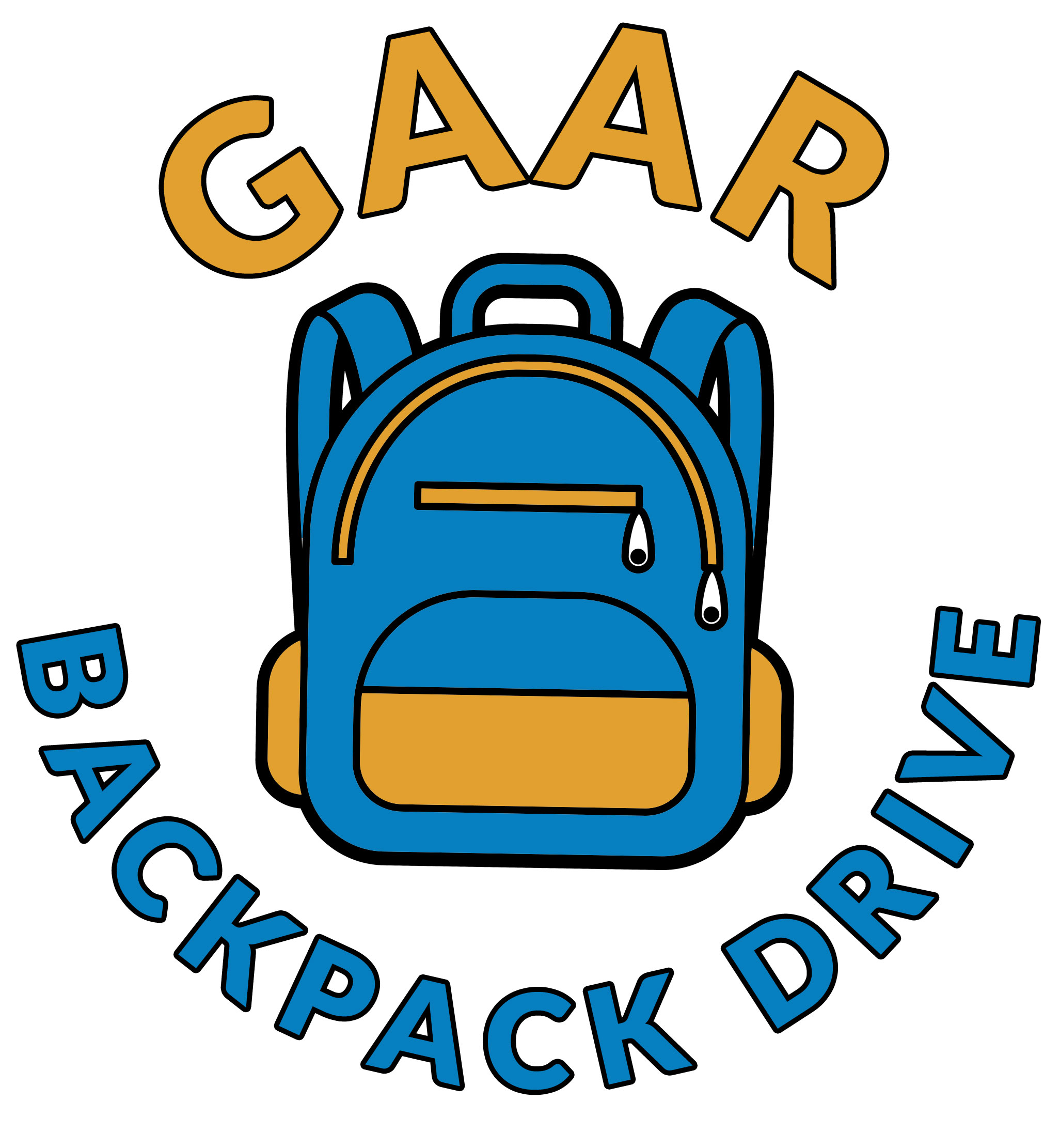 GAP heads up Annual Backpack Drive for Title 1 Students