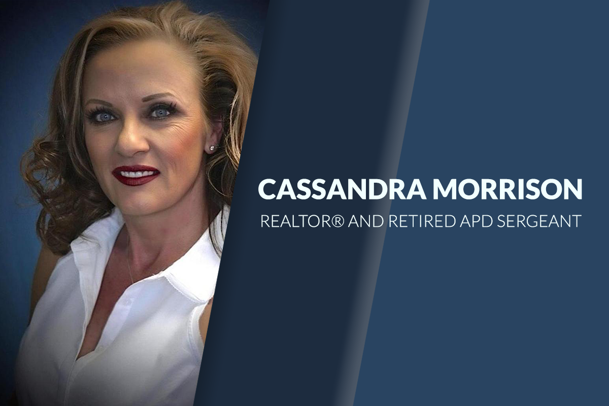 View Recording of Safety Presentation with Cassandra Morrison (+ Download Client Info Form)