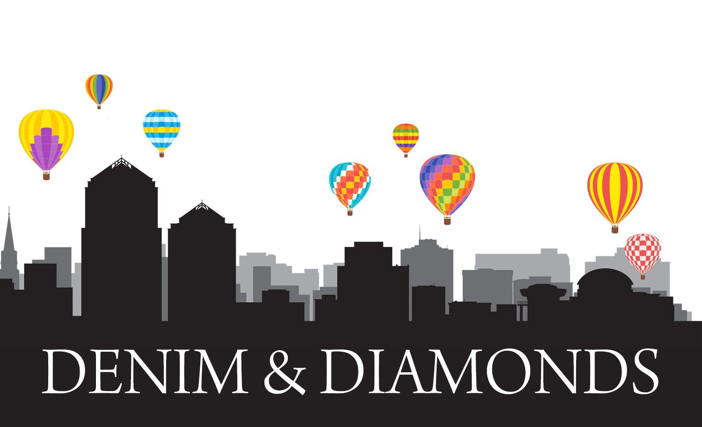 $100 Ticket price extended for Denim & Diamonds