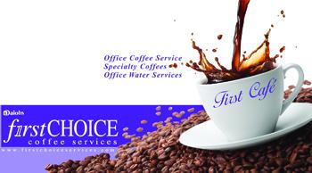 GAAR Coffee Taste Testing - September 29th