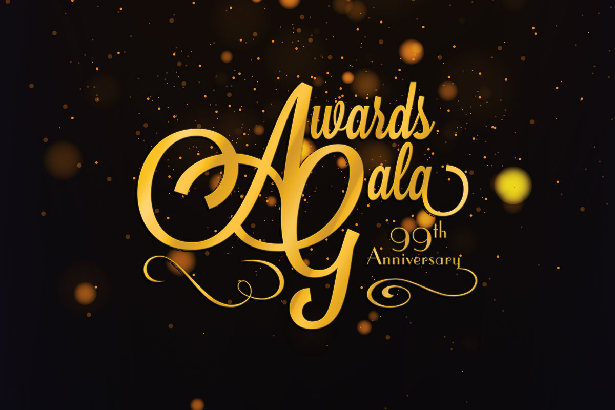 Gala Nomination Deadline EXTENDED to Friday, January 31st