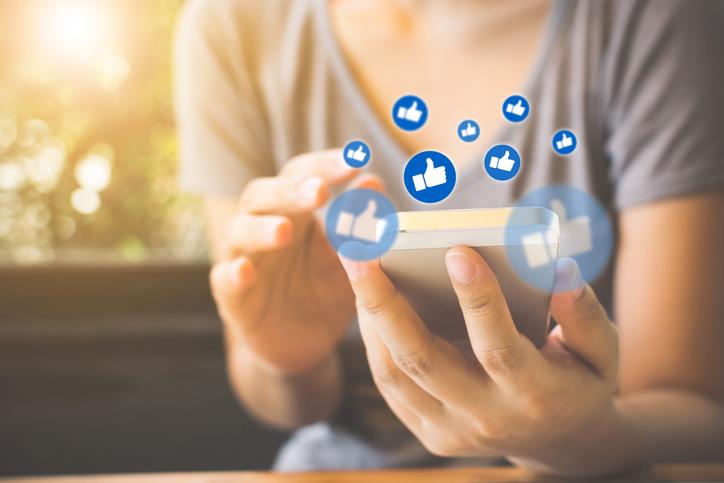 Sharing MLS reports on Social Media