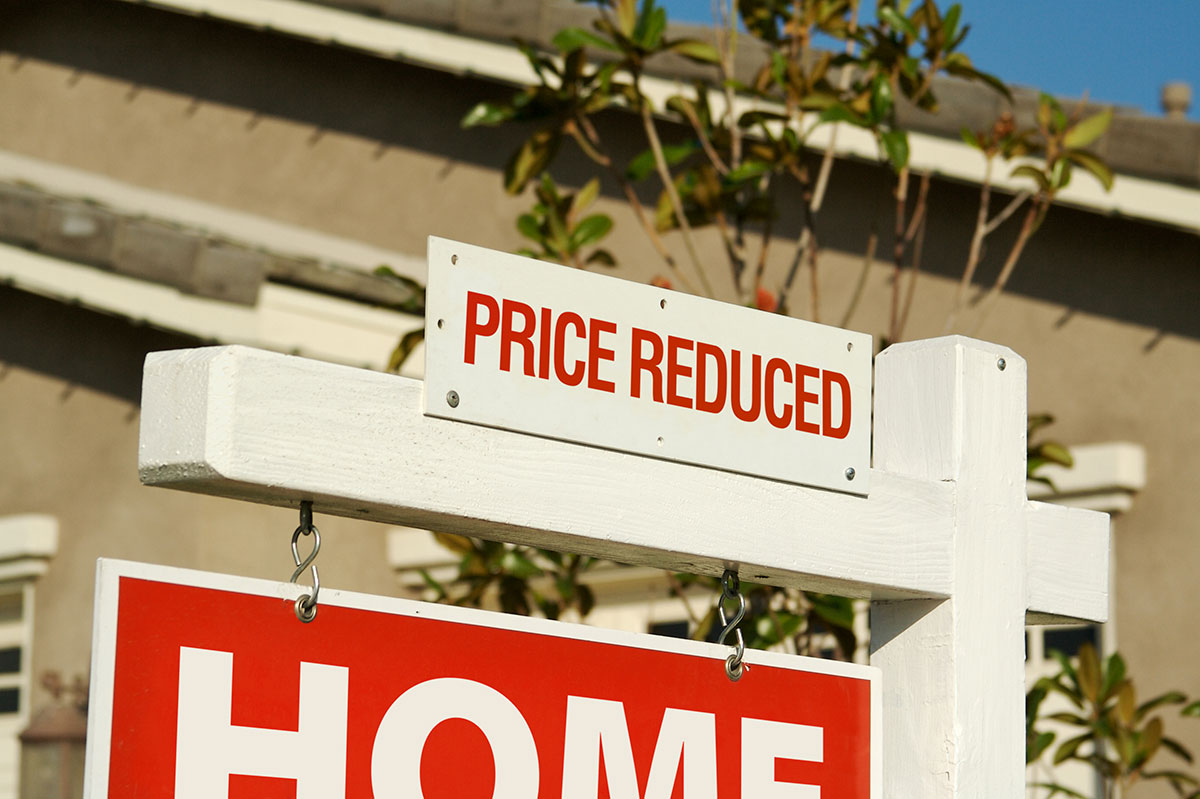 When to Drop Your Listing Price