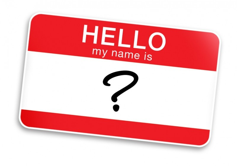 Do you have trouble remembering names?