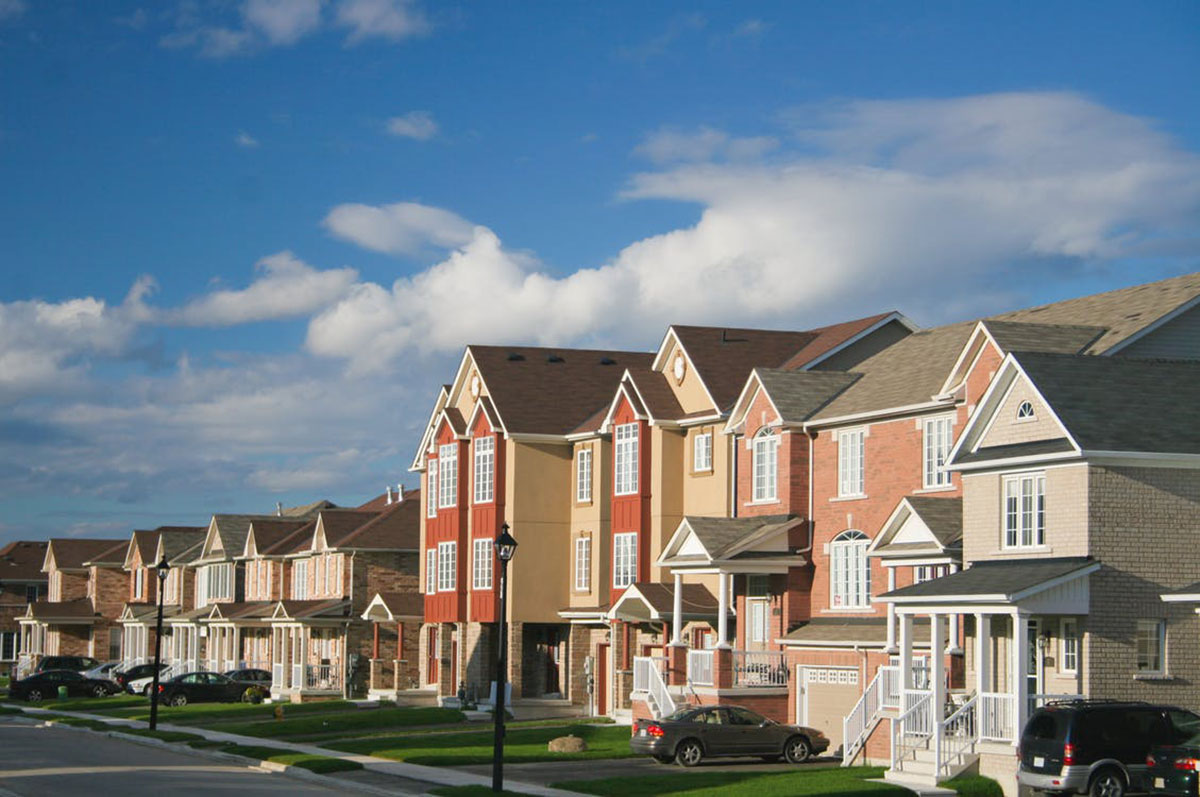 A Sign That More Housing Inventory Is Coming
