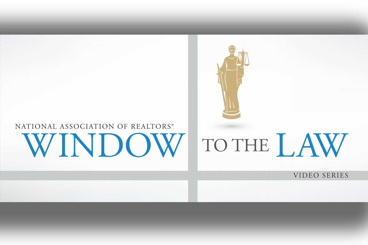 Window to the Law: How to Handle Negative Reviews