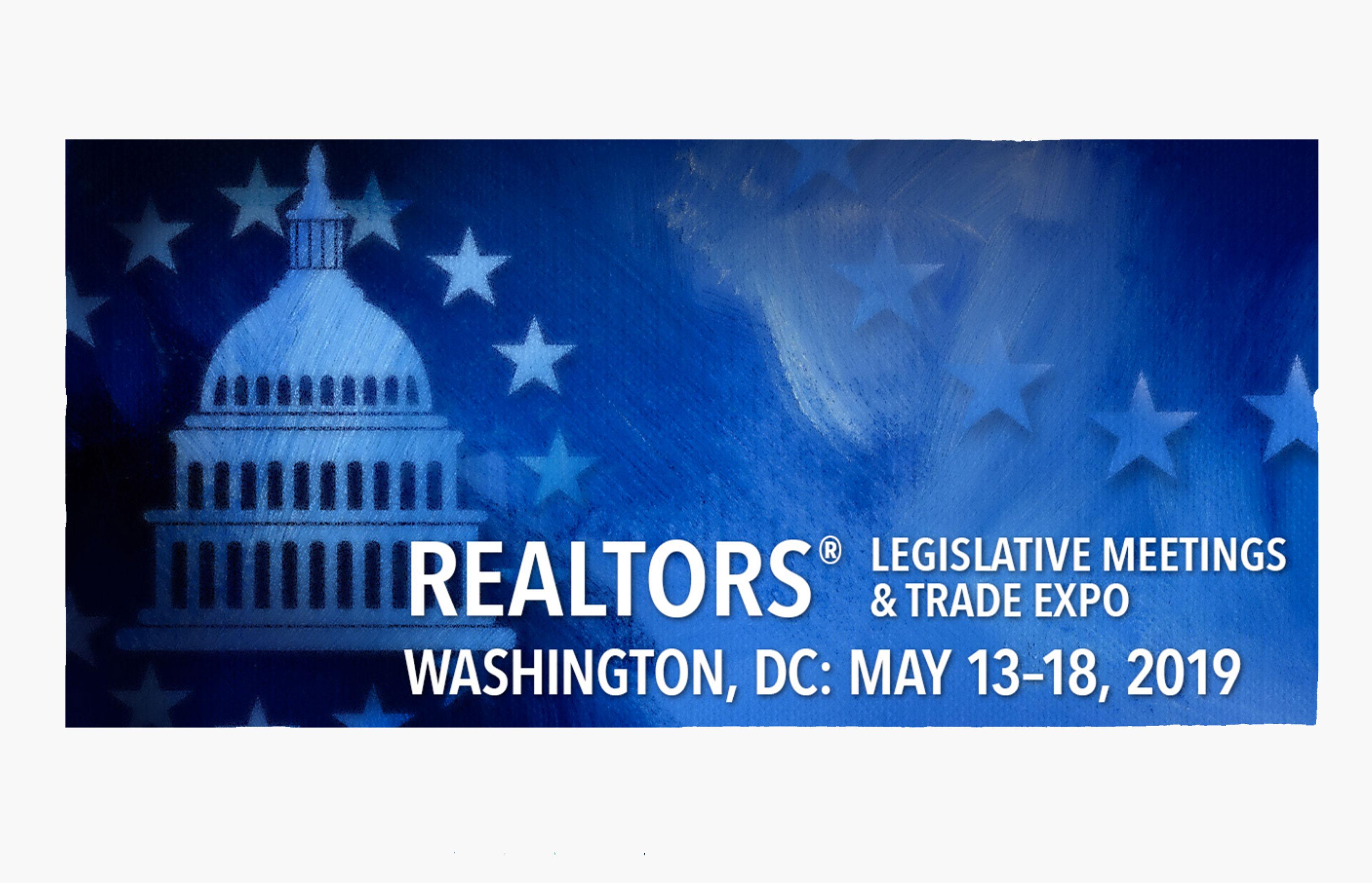 2019 NAR Legislative Meetings Update