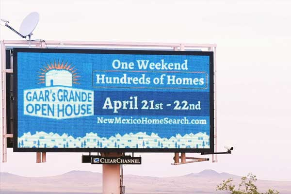 Grande Open House is this Weekend!