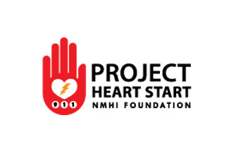 Teach someone to save a life. Become a Project Heart Start instructor.
