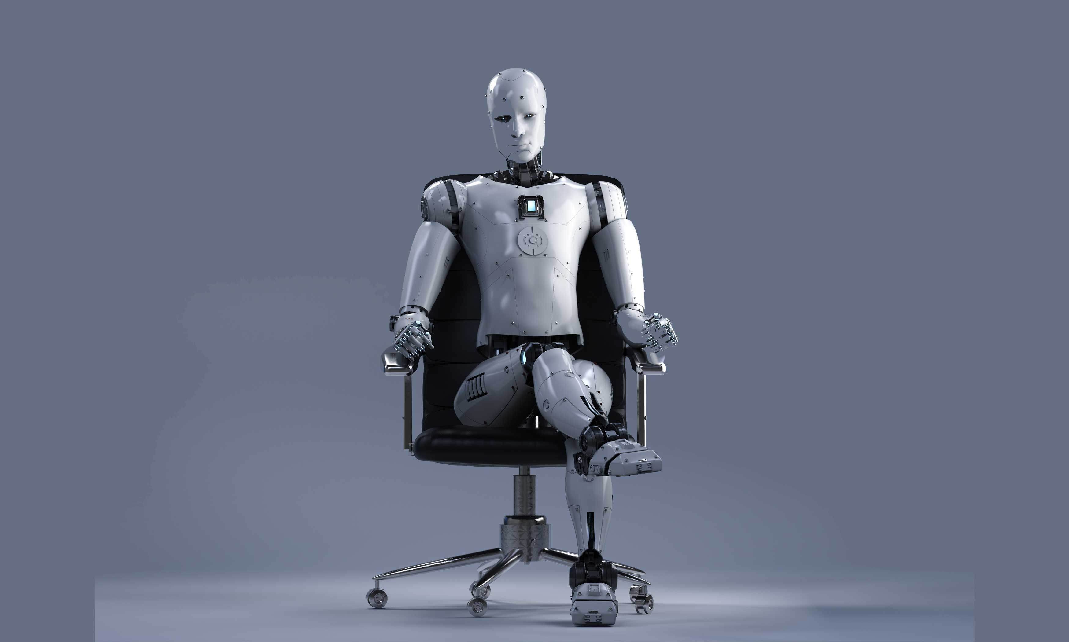 Government Affairs Directors Institute: Robots in Real Estate
