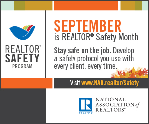 56 Safety Tips for REALTORS®