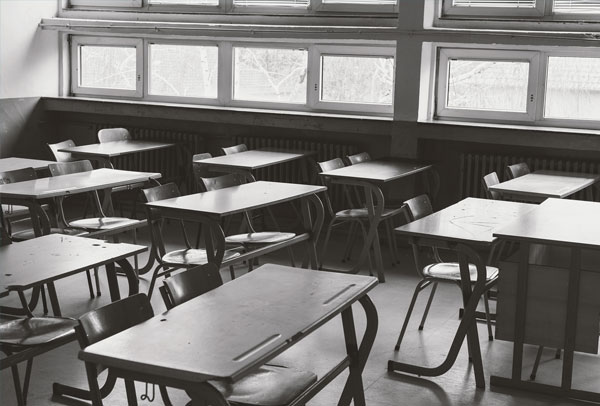 COVID-19: State officials close public schools in NM for remainder of school year