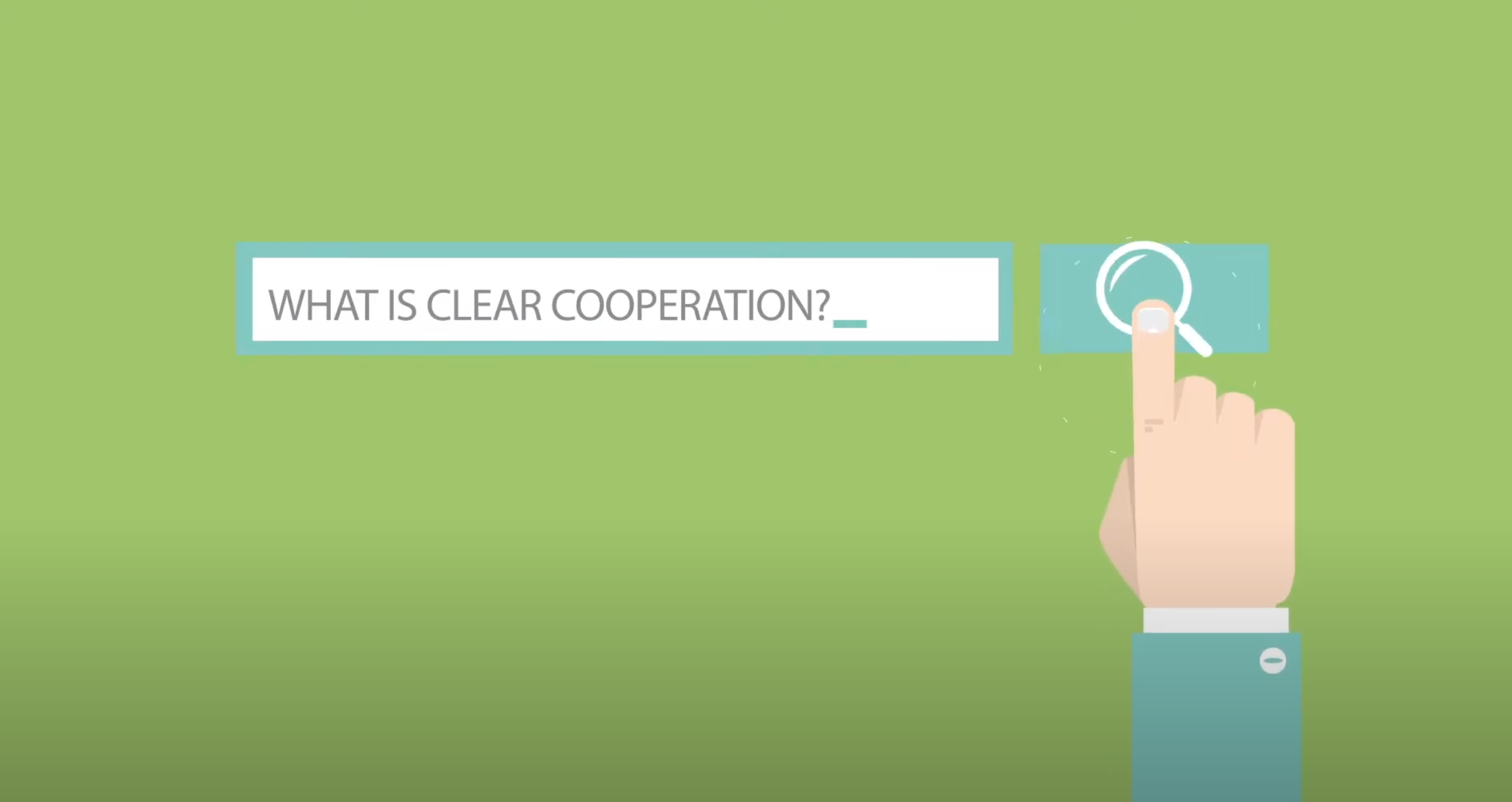 What Clear Cooperation Means