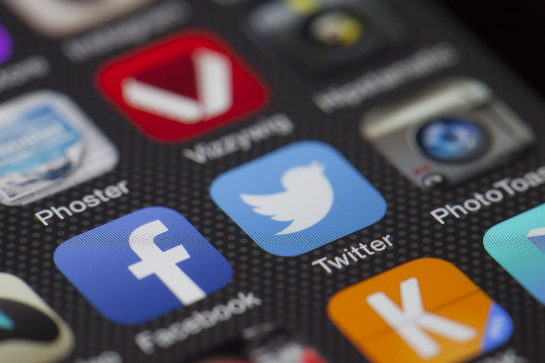 Window to the Law: Social Media's Legal Risks