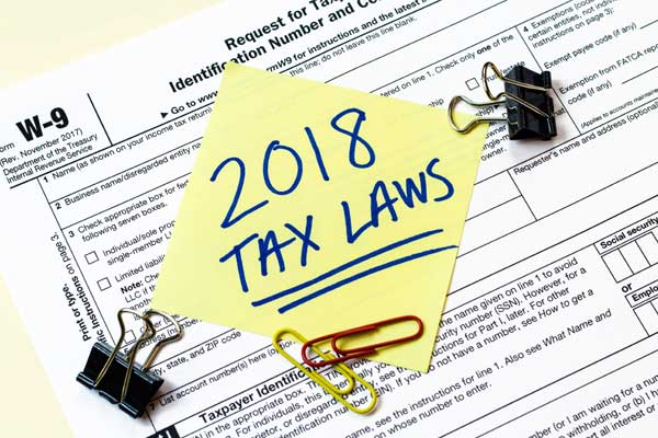 How to Factor 20% Deduction Into Your 2018 Estimated Quarterly Payments