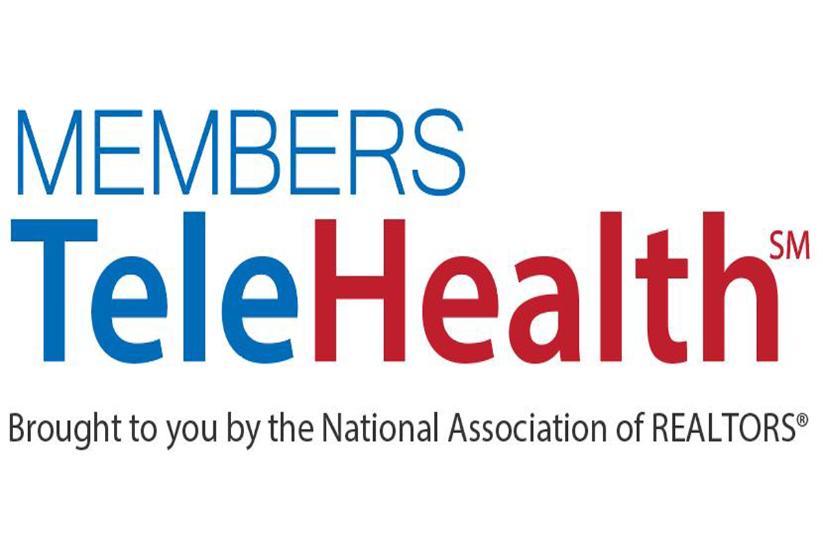 NAR Funds Telemedicine for Members in Need