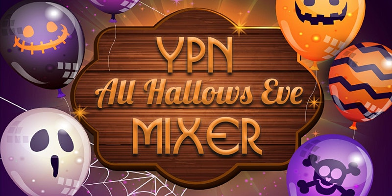 YPN Hosts Spooktacular Event on Wednesday, October 27th