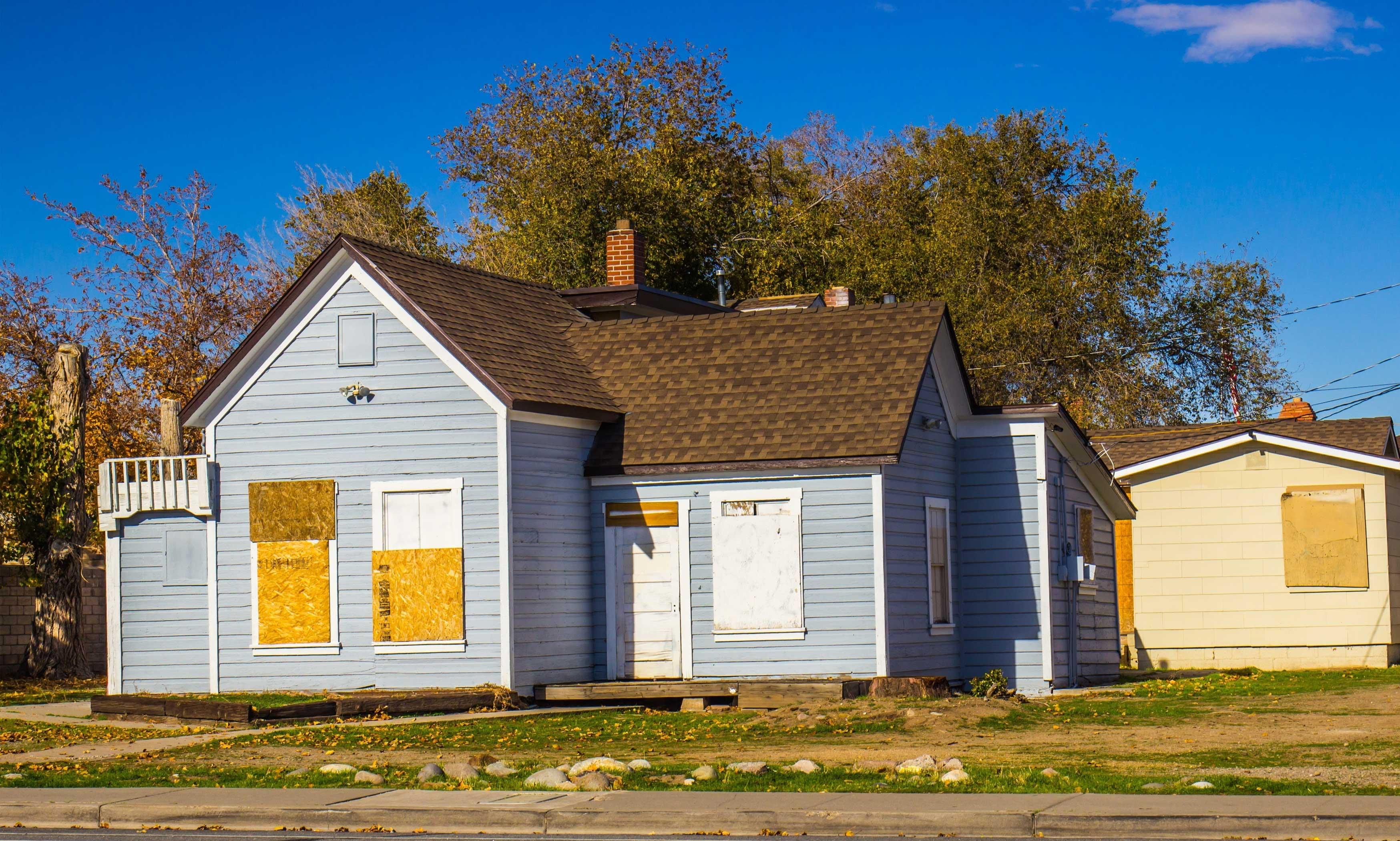 GAAR Helps City of Albuquerque Revise Housing Code