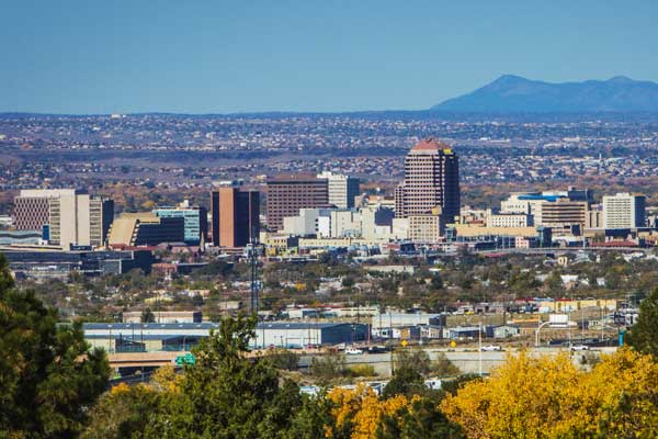 What is ABQ's Economic Outlook? Find out November 4th.