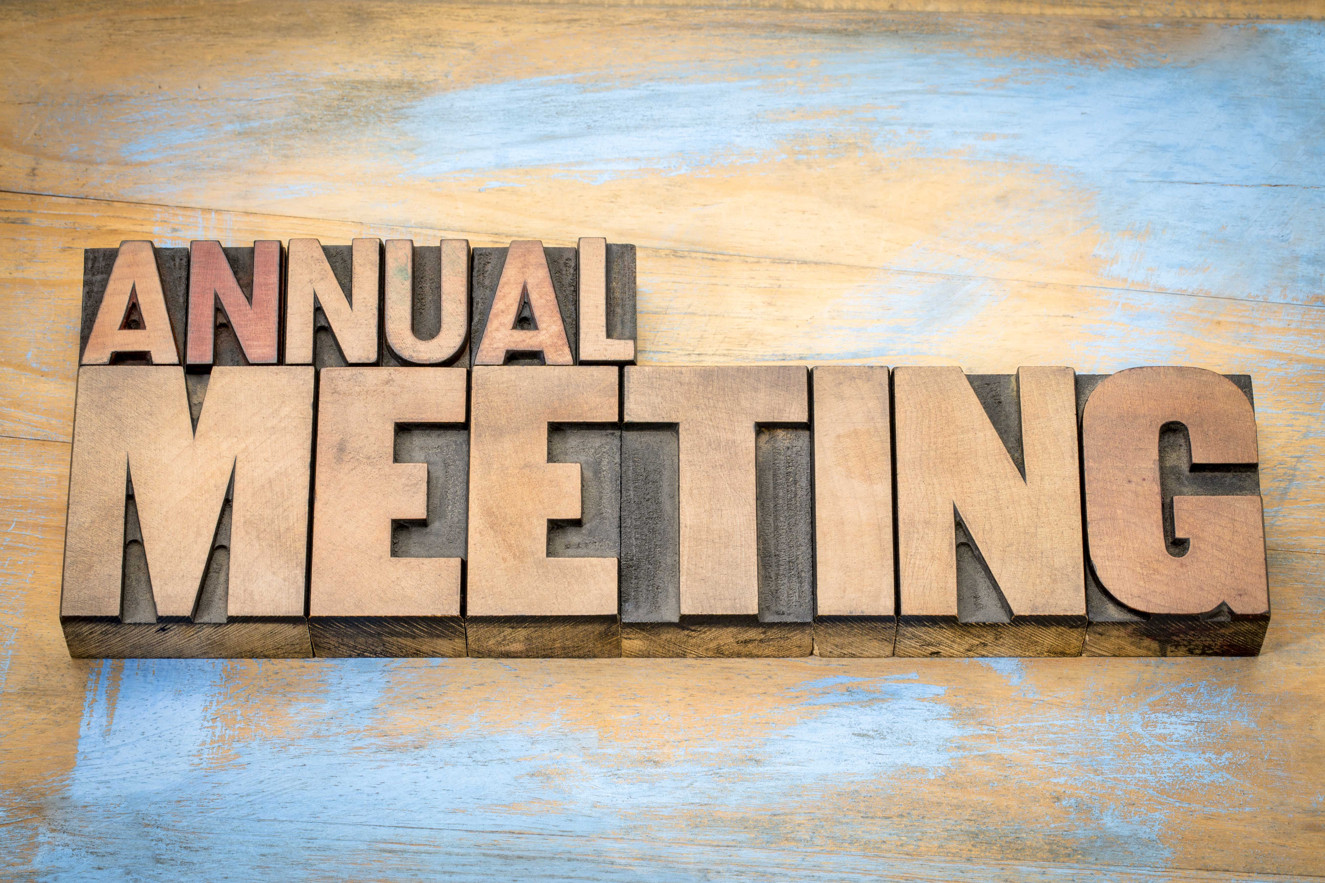 Reserve your Seat: GAAR/SWMLS Annual Meeting on December 5th