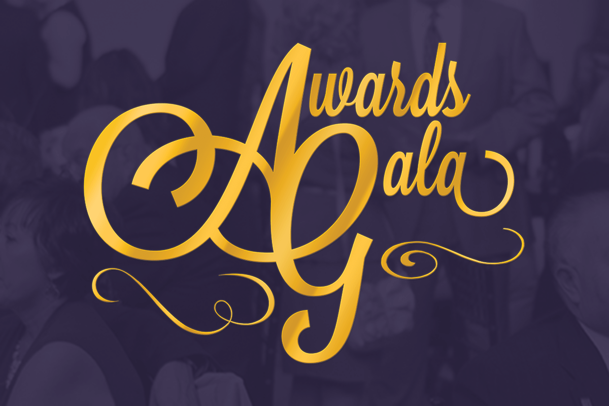 Now accepting Awards Gala sponsors