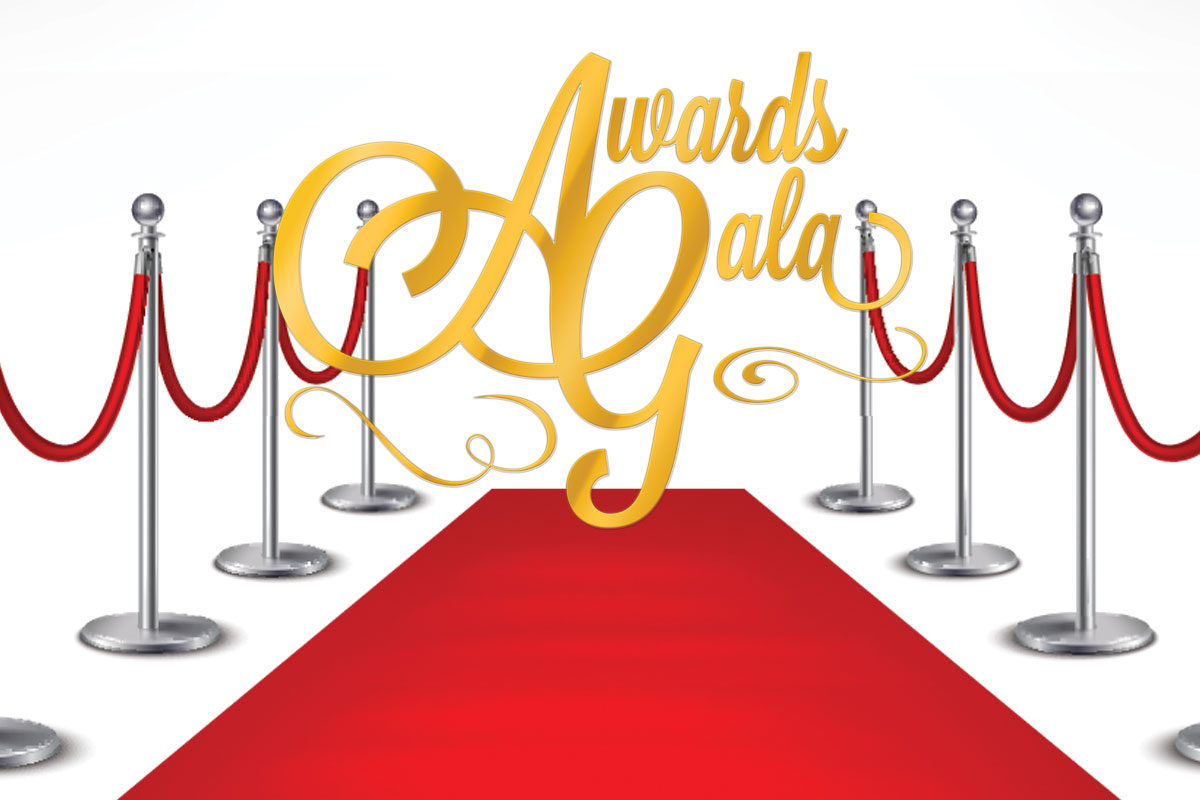 We need your Gala Award Nominations!