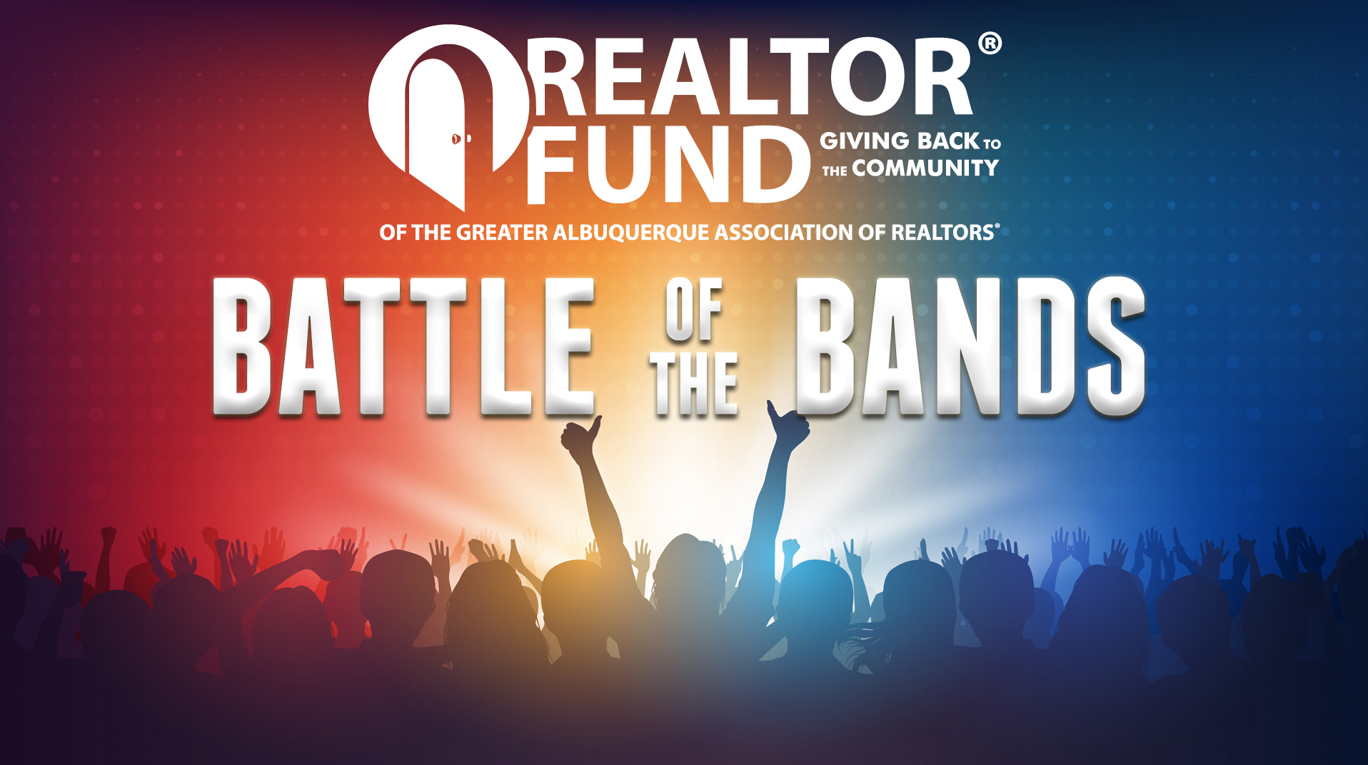 Rock out at BATTLE of the BANDS on Thursday, September 30th