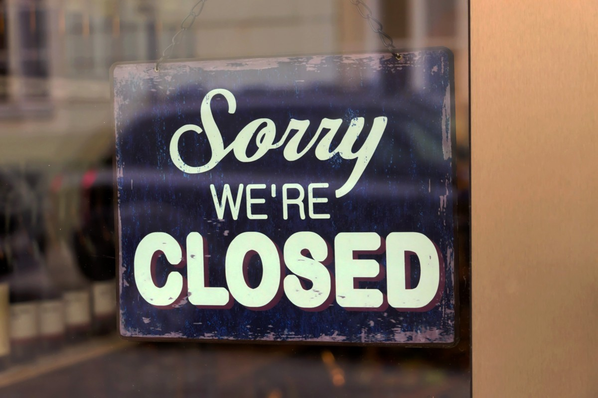 GAAR Offices Closed on Tuesday, March 24 from 3-5 pm