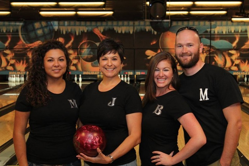 REALTORS® Bowl for Charity