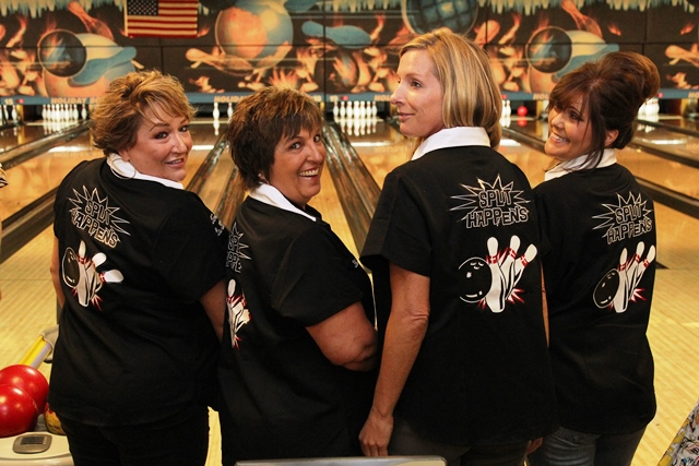 It's Time to Get Your Team Set for GAAR's 3rd Annual Charity Bowl-A-Thon