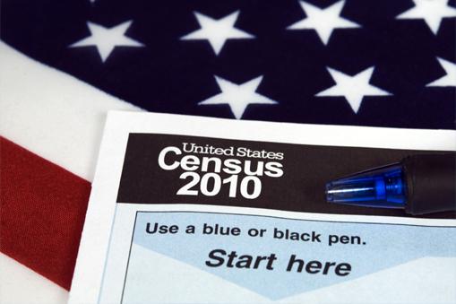 2020 Census: Realtors® Count