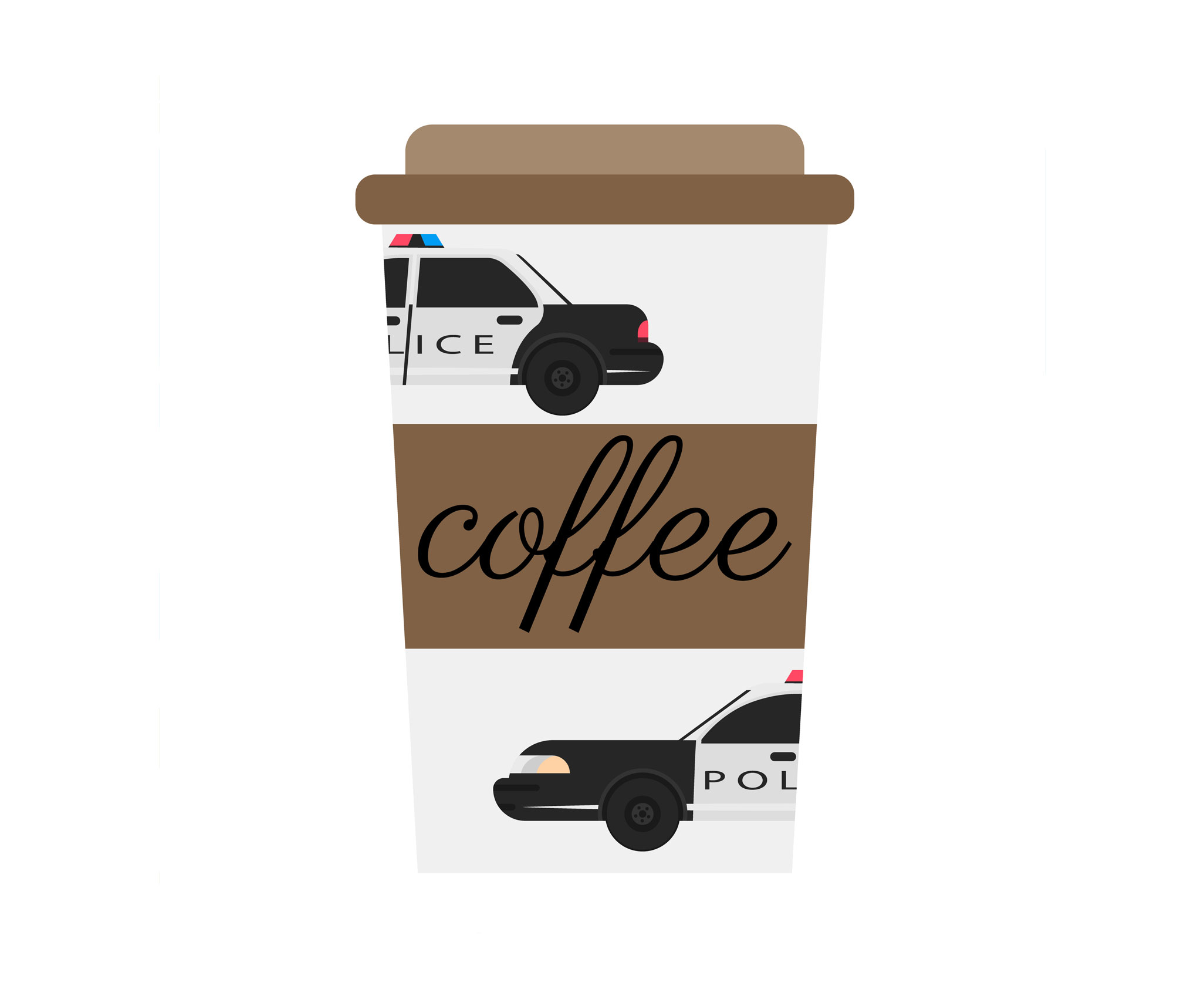 Coffee with a Cop on Friday, September 27th