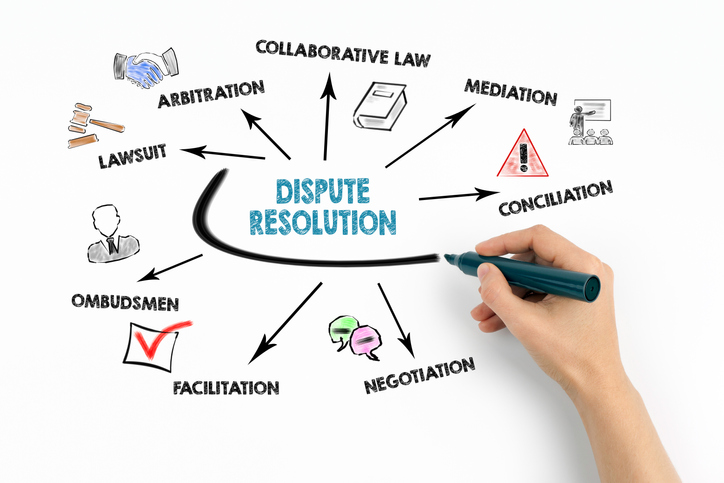 GAAR Ombuds seeking Members skilled at Conflict Resolution