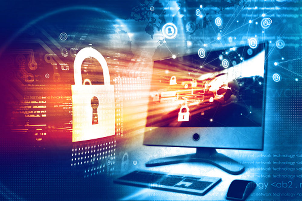 Protecting Your Business and Your Clients From Cyberfraud