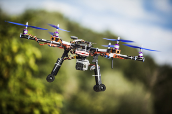 Drones – Frequently Asked Legal and Ethical Questions