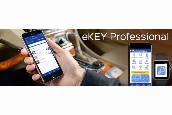 Supra lowers cost of eKEY Pro & offers training on new features on June 27th & 28th