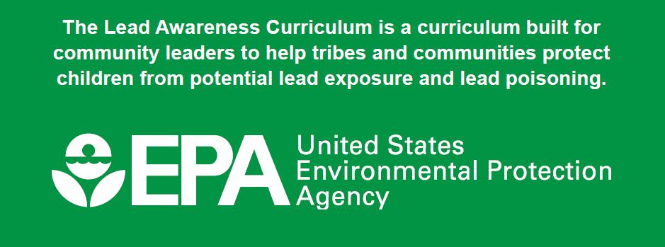 Free EPA Training: Renovation, Repair, Painting & Lead Awareness