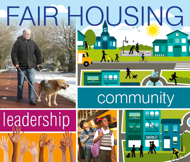 Fair Housing Month: Beyond the Transcation