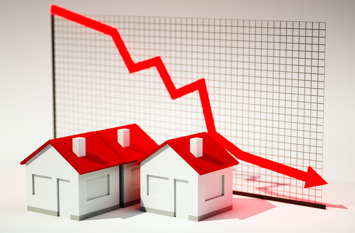 Consumers Upbeat, So Why Are Sales Falling?