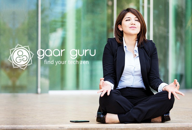 Introducing GAAR Gurus