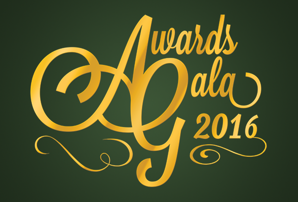 Who will be honored at the GAAR Awards Gala? You decide!