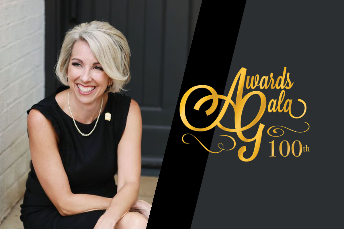 Watch the 2020 Gala Awards on Friday, March 5th at 6pm