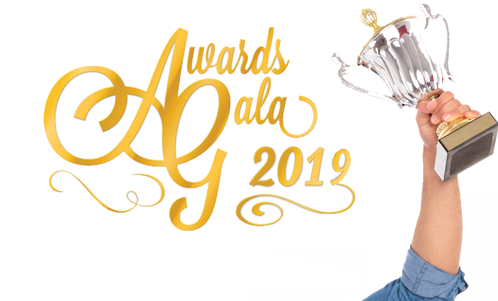 DEADLINE is Friday, February 1st for Gala Nominations!