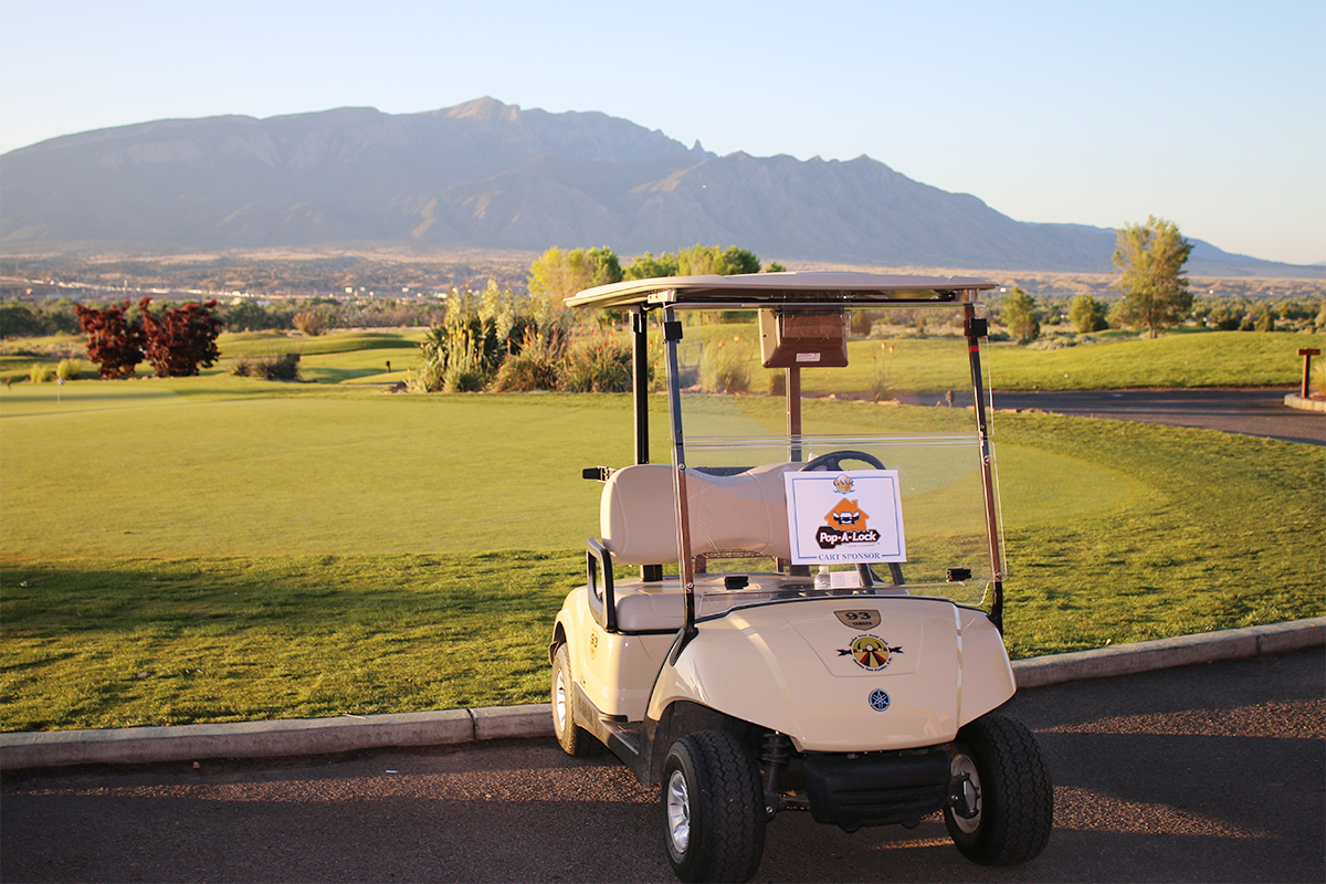 It's Time to Tee Up for GAAR Golf 2017!