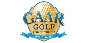 Fore!!! Look out for the 7th Annual GAAR Charity Golf Tournament